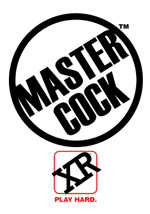Go BIG or go home with XR Brands Master Cock. For those who search for a more immense insertion, a more substantial stretch, and a bigger BANG
