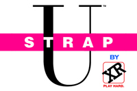 XR Brands Strap U penetrate your desires with a line of dildos, harnesses, and strap on harness kits