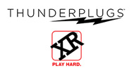xr brands thunderplugs silicone anal plugs