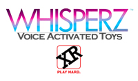 xr brands Whisperz voice activated Remote Control anal plug collection