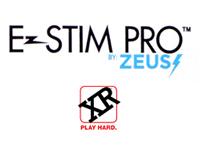 XR Brands Zeus E-Stim Pro Vibrating & Electrosex Sex Toys