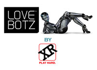 XR Brands LoveBotz sex machines & accessories