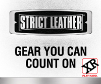 XR Brands Strict Leather high-end lifestyle gear to advanced BDSM players & Fetishists