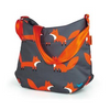 Cosatto charcoal Mister fox changing bag