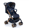 cosatto tiger print stroller - on the prowl