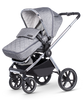 Venicci Tinum 2.0 Rock Graphite 10 Piece Bundle - Grey Ultralight i-Size Car Seat