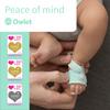 Owlet Smart Sock 3 UK - Baby Monitor System
