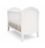 Bebecar Trama Glamour Luxury cot bed
