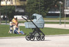 Bebecar Pack Prow 3 in 1 Travel System New 2021 Model - Blue