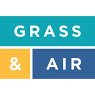 Grass + Air