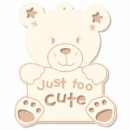 Just Too Cute