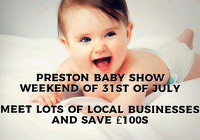 Preston Baby Show