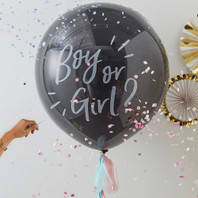 Are you planning a Baby Shower/Gender Reveal ?