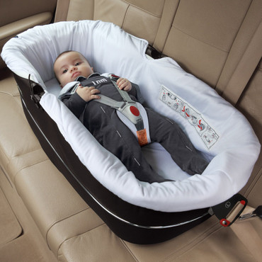 bebecar car safety kit LA3