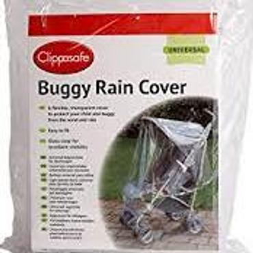 Buggy Rain Cover