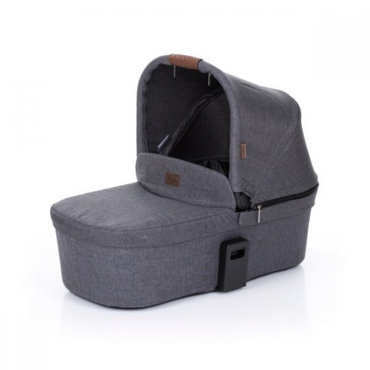 ABC Design Zoom 2nd Carrycot Including 2nd Carrycot Adapters