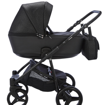 mee-go santino galaxy special edition 3 in 1 travel system