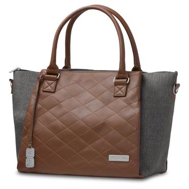 abc design diamond edition royal changing bag asphalt