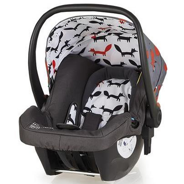 Cosatto Hold Mix Infant Carrier Mister Fox Group 0+