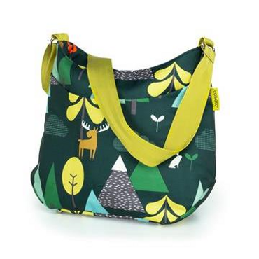cosatto in to the wild changing bag