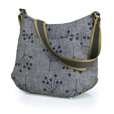 cosatto changing bag hedgerow