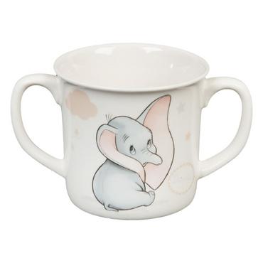 Disney Baby Dumbo Baby 2 Handle Mug