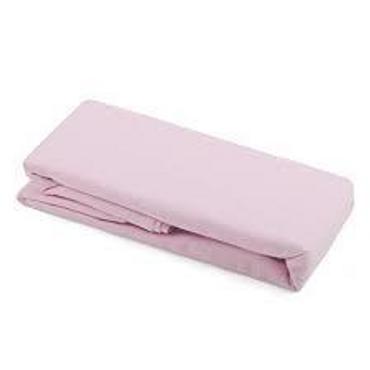 Pram Sheets Pink - Pink flannelette Pram Sheets
