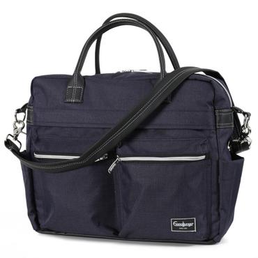 EmmalJunga Changing Bag - Lounge Navy