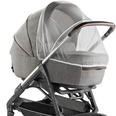 Inglesina Aptica Mosquito Net - Inglesina Aptica UK Carrycot Mosquito Net