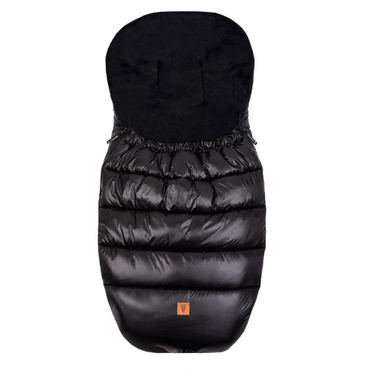 Venicci winter footmuff black new 2020