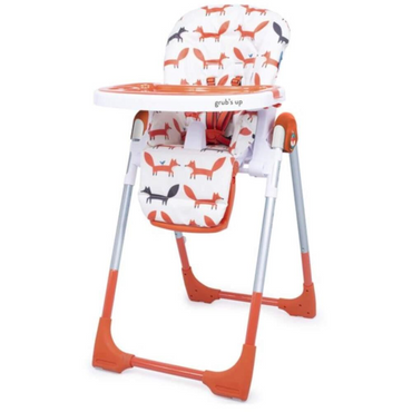 Cosatto Highchair Noodle 0+ Mister Fox