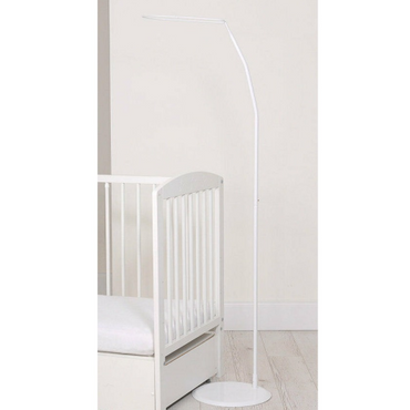 Free Standing Cot bed Drape Rod
