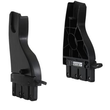 Emmaljunga Car Seat Adapter for NXT Range (Maxi-Cosi, BeSafe, Cybex, Avionaut, Heyner Car Seats)
