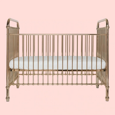Incy Interiors Rose Gold Ellie Cot