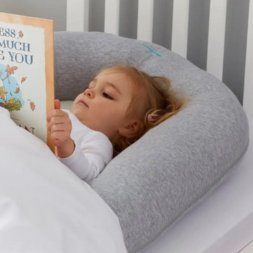 Purflo Sleep Breathable Nest Maxi - Marl Grey
