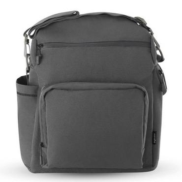 Inglesina Aptica XT - Adventure Changing Bag - Charcoal Grey