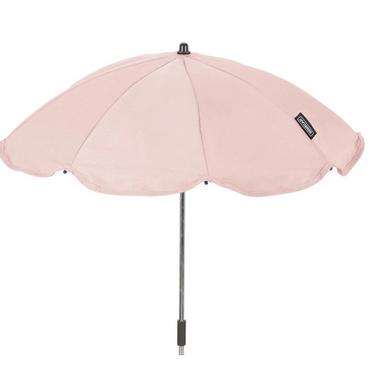 Bebecar Pink Parasol - Bebecar Rose Glitter & Rose Shimmer Parasol