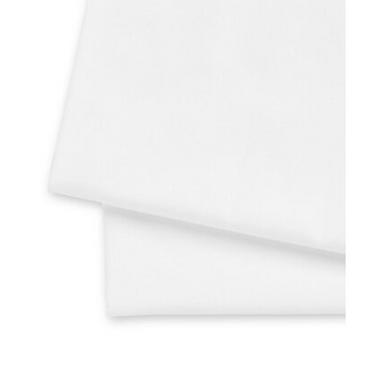 Cot Flannelette Sheets 100% Cotton 2 Pack