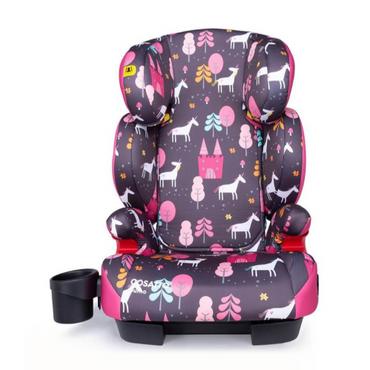 Cosatto Sumo Group 2 3 Isofit Car Seat - Unicorn Land