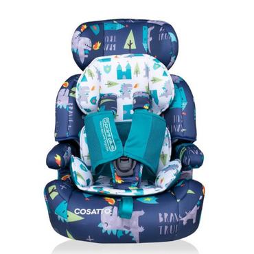 Cosatto Zoomi 123 Car seat - Dragon Kingdom