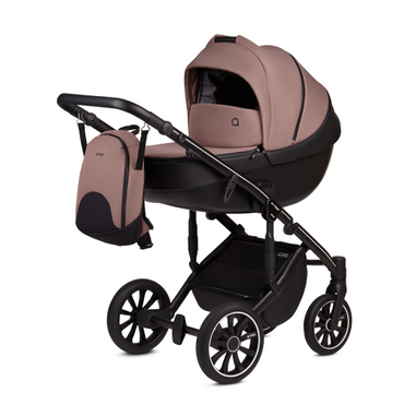Anex Baby M Type Pram and Pushchair - Mocco