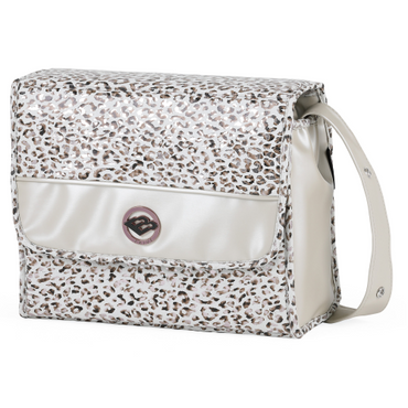 Bebecar Changing Bag - Cheetah New 2021 Prive Range