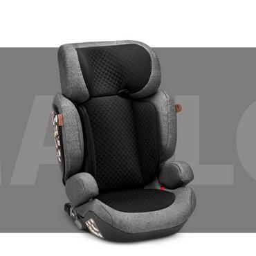 ABC Design Mallow Group 2/3 Car Seat - Asphalt