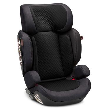 ABC Design Mallow Group 2/3 Car Seat - Black Edition