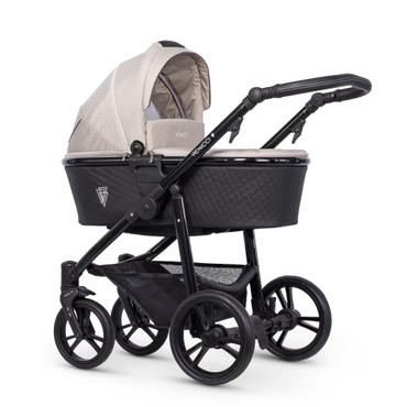 Venicci Shadow Toscana Sand Travel system 2 in 1 pram - New 2021 Style