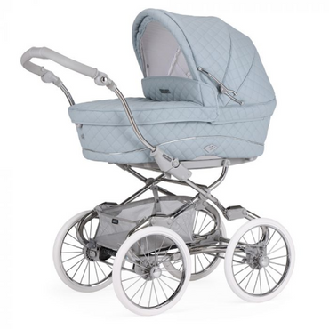 Bebecar Stylo Class Duck Egg Blue Special Edition 2021 Pram and Pushchair