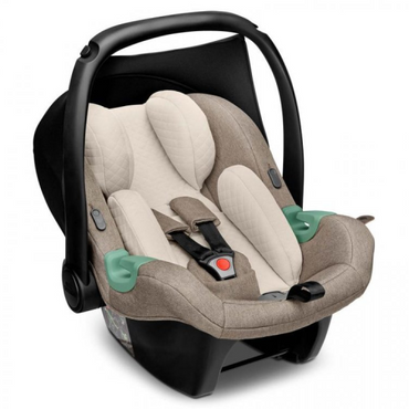 ABC Design Tulip Car Seat - Nature Group 0+ Made from Recylced Bottles