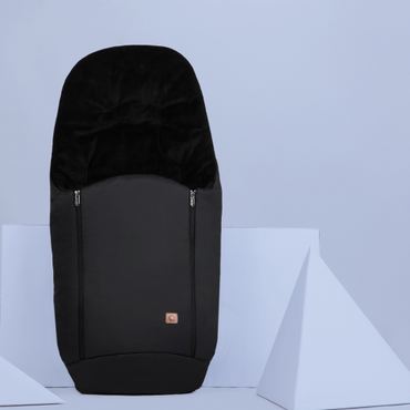 Anex Black Winter Footmuff Sleeping Bag