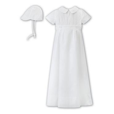 Sarah Louise Ceremonial Detachable Gown Romper Set