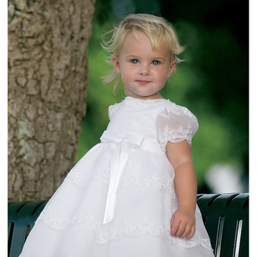 Sarah Louise Special Occasion Dress - Emily